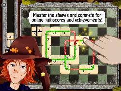 The Lost Shapes - Волшебная головоломка скоро на iPhone и iPad