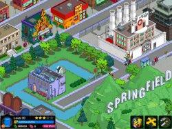 Симпсоны возвращаются на iOS в новой игре The Simpsons: Tapped Out
