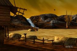 Hands-On: Превью игры Crow, черный ворон от Sunside Inc.