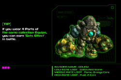 Обзор приложений - Invader Hunter - Арена бои на космической станции!