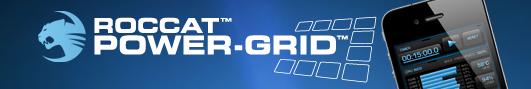 Roccat представил Power-Grid, превращаем iPhone в контроллер