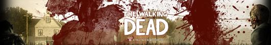 Telltale Games показал первый трейлер игры The Walking Dead