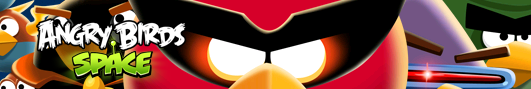 Angry Birds Space от Rovio вышла в App Store. Ура, Ура, Ура...