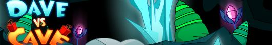 Dave vs Cave новая аркада от ORIGAME64 доступна в App Store