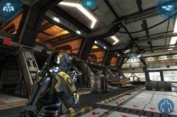Mass Effect Infiltrator от Electronic Arts уже продается в App Store