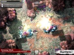 Rodeo Games выпускает Hunters 2 в App Store на следующей неделе!