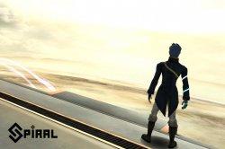 Pixel Hero Games анонсировал новую iOS игру Spiral