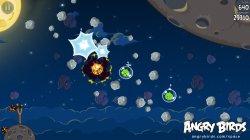 Rovio официально анонсировал Angry Birds Space + скриншоты