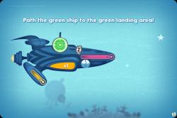 Flight Control Rocket от разработчиков Firemint уже в App Store