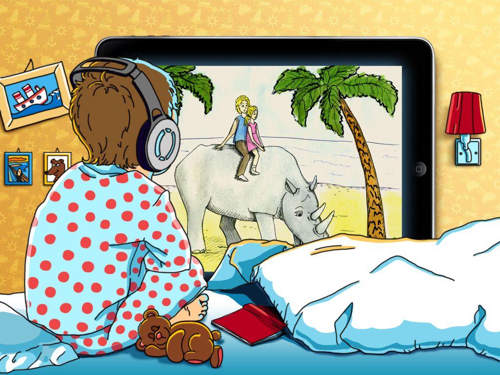 Детские книги сказки скачать