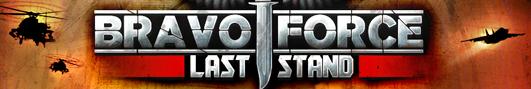 Шутер на выживание Bravo Force: Last Stand для iPhone и iPad