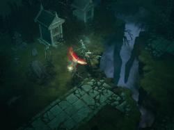 1-ое апреля - Blizzard портирует Diablo 3 для iPad устройств, выход в мае!
