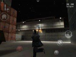 Max Payne выходит на iPhone и iPad устройства 12 апреля