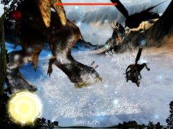 Черный ворон от Sunside Inc. в App Store 12 апреля как универсальное приложение