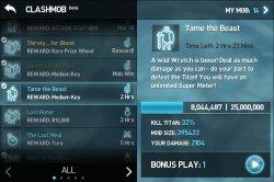 Новое дополнение Infinity Blade II: ClashMob™ объединяет игроков!