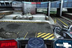 Hands-On: Превью игры Razor Salvation - Мир войны в далеком будущем!