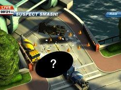 Большое обновление для Smash Cops, выйдет 26 апреля - сегодня!