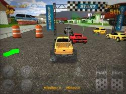 RC Mini Racers: гонки на мини-авто с дистанционным управлением
