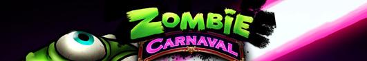 Mobigame объявил дату выхода игры Zombie Carnaval