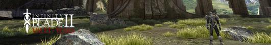 Infinity Blade II: Vault of Tears доступен для обновления, снижение цены!