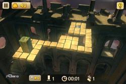 Cuboid - известная PSN игра, скоро выходит на iOS