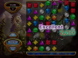 PopCap Games запускает Bejeweled HD для iPad