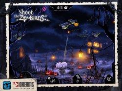 Infinite Dreams объявил дату выхода Shoot the Zombirds