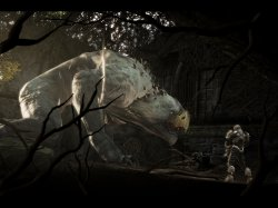 Epic Games объявила о новом обновлении Infinity Blade II: Vault of Tears