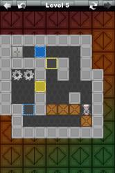 Серия логических игр Boxed In временно бесплатна!