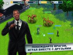 Men in Black 3 от Gameloft доступен в App Store - Бесплатно!