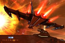 Galaxy on Fire 2: Supernova™ новые скриншоты с игры