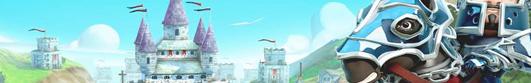 E3: Kingdoms & Lords – социальная игра от Gameloft уже скоро!