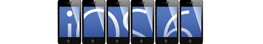 На WWDC была представлена iOS 6 - новая прошивка от Apple