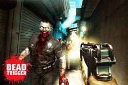 MADFINGER Games анонсировал новый шутер DEAD TRIGGER