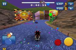 Sonic & SEGA All-Stars Racing раздается бесплатно!