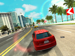 E3: Gameloft представляет Asphalt 7: Heat, а так же скриншоты