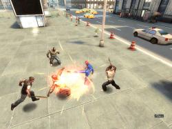 E3: Gameloft представляет человека паука в игре The Amazing Spider-Man