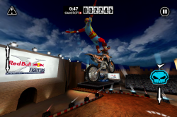 Обзор игры - Red Bull X-Fighters 2012: Битва за корону FMX
