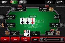 PokerStars Mobile - мобильный покер на iOS устройства