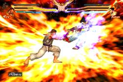 На E3 был показан Street Fighter X Tekken на iOS устройства!