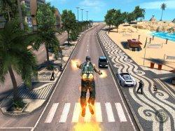 Gangstar Rio: City of Saints от Gameloft получил обновление!