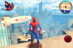 The Amazing Spider-Man от Gameloft уже доступен в App Store