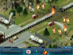 Quadriga Games и Serious Games анонсировали EMERGENCY