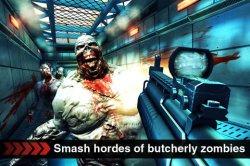 DEAD TRIGGER от MADFINGER Games уже доступен в App Store