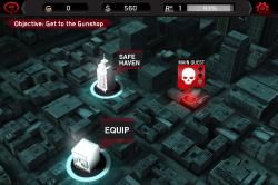 Обзор приложений - DEAD TRIGGER - Кровожадные зомби от MADFINGER Games