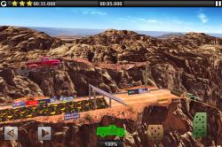 Обзор приложений - Offroad Legends - По бездорожью на высокой скорости
