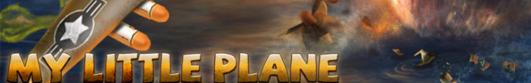 My Little Plane – Трехмерный симулятор воздушного боя + промо коды!