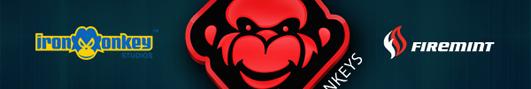 EA объединила IronMonkey и Firemint - получилось Firemonkeys