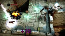 Бесплатный экшен SoulCraft уже доступен на iPhone и iPad