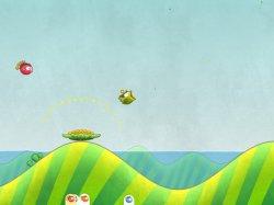 Tiny Wings 2 оказался просто обновлением Tiny Wings 2.0